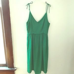 & Other Stories Dress NWT